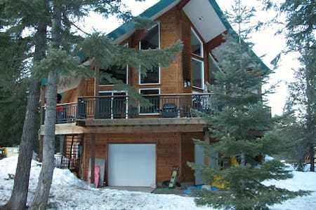 Stunning Lodge Home with sleeping for 10