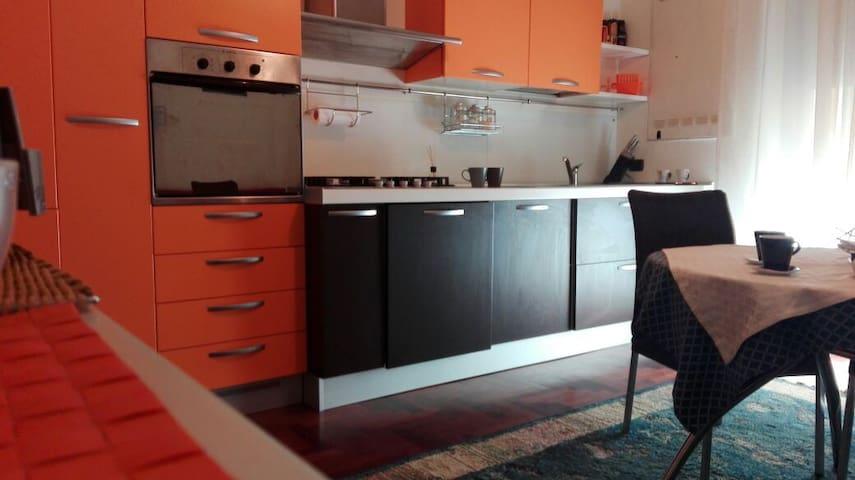 Appartamento centralissimo Pescara Casa di Cosy
