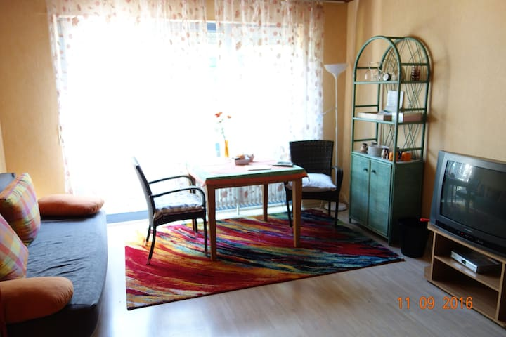 Erholung in traumhafter Lage - Hofheim am Taunus - Bed & Breakfast