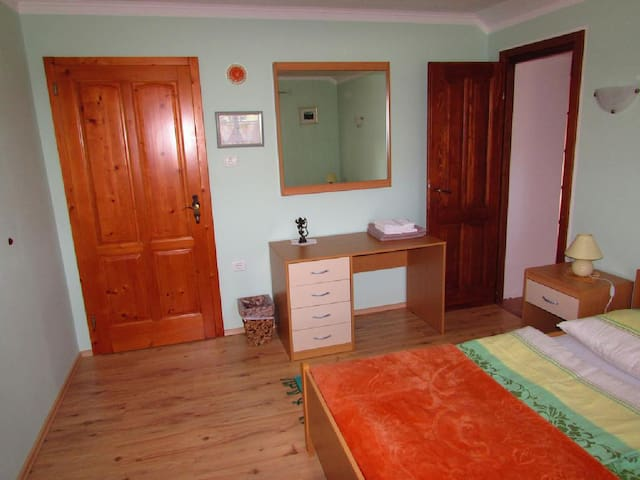 ☆Tourist☆ Farm☆ Dujceva room for 2
