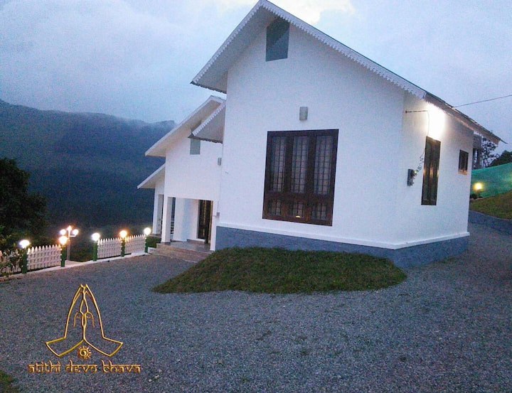Pine View Home Stay