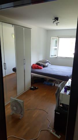 affitto camera - Lugano - 公寓