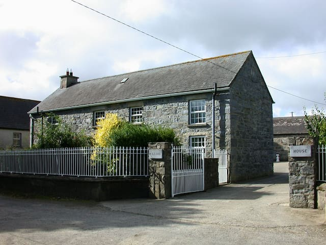 Killure Lodge - Goresbridge - Casa
