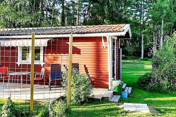 2 person holiday home in EKERÖ