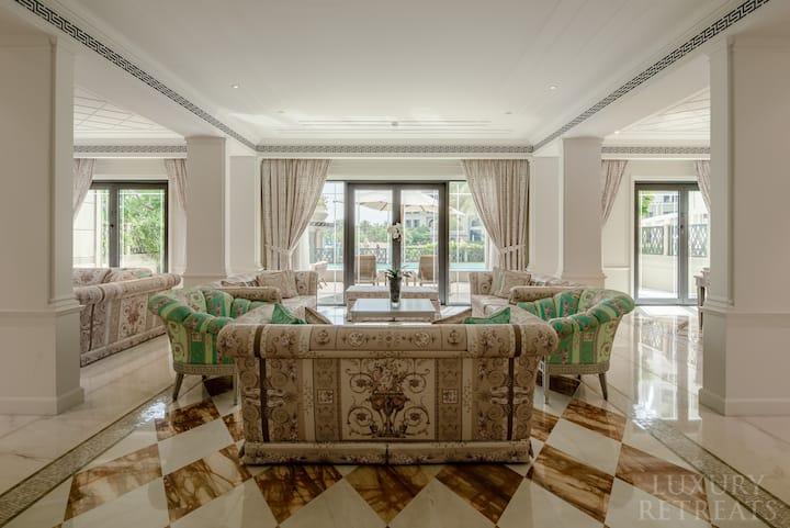 Royal Versace Villa