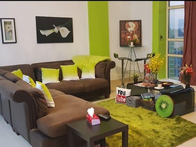 Bahrain Apartment flat Manama  Al Juffair