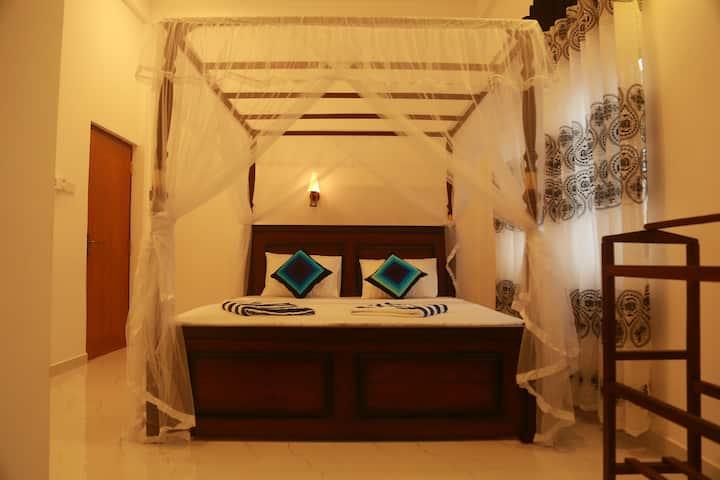 Mamas palace hiriketiya room number 04