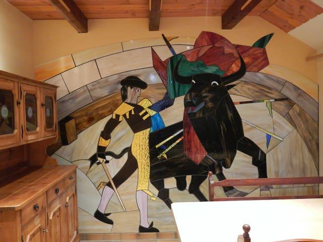 Casa Toro Mathilde im Herzen von Tirol