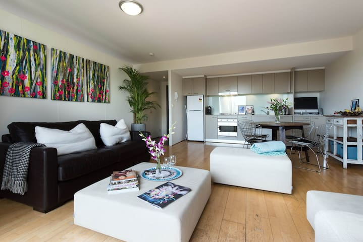 Light and stylish apartment in Surry Hills - Surry Hills