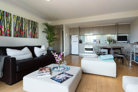 Light and stylish apartment in Surry Hills - Surry Hills - Apartmen
