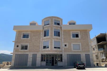 Furnished Apartment in Meziara