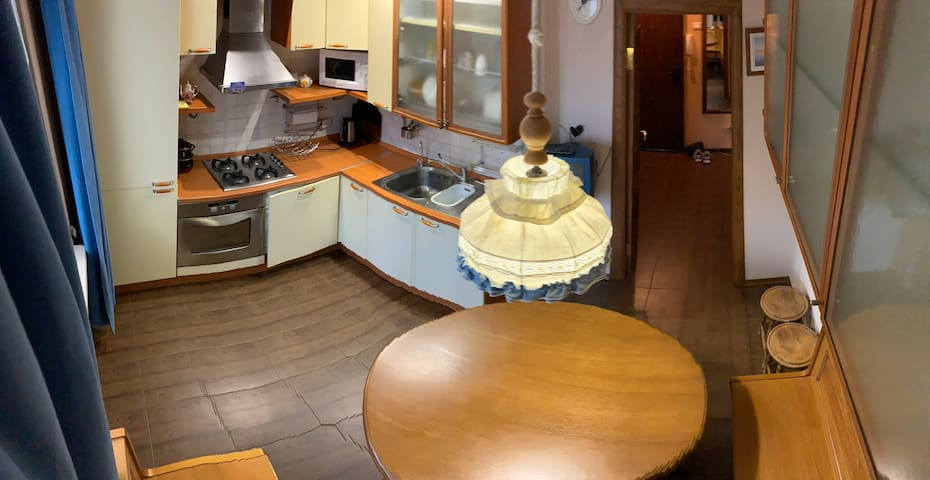 Уютная однокомнатная квартира возле Казань-арены