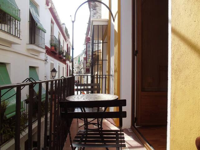 A&N La Rebotica, edificio histórico en Vélez,