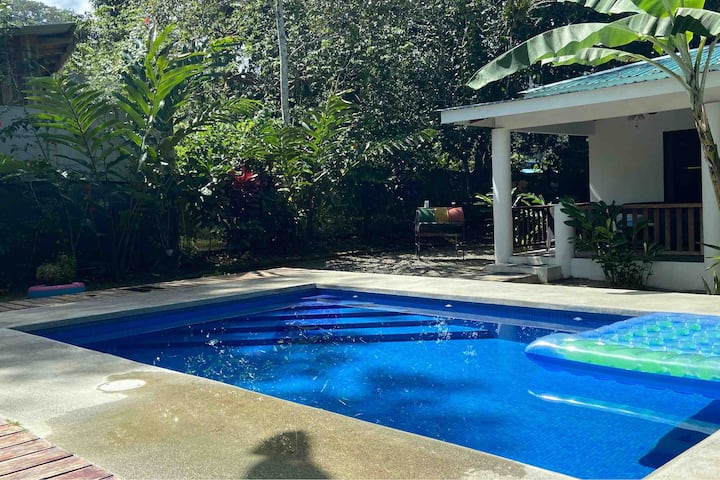 Beautiful house, private pool, A/C, #1