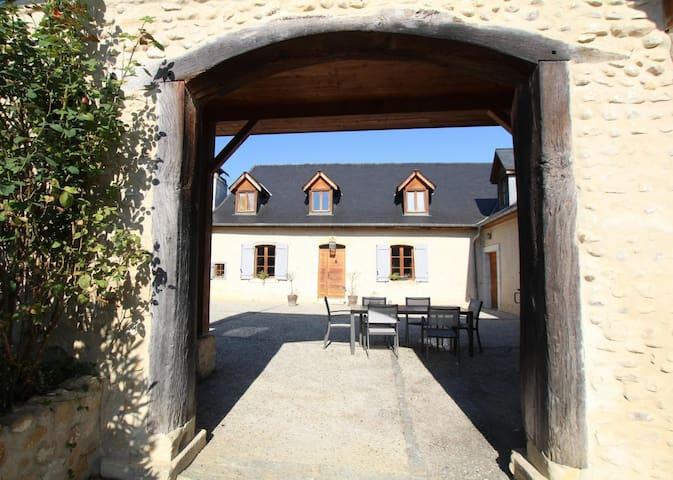 Chambre d'hôte Aubertin
