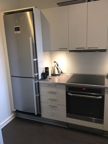 Nicely located apartment to rent