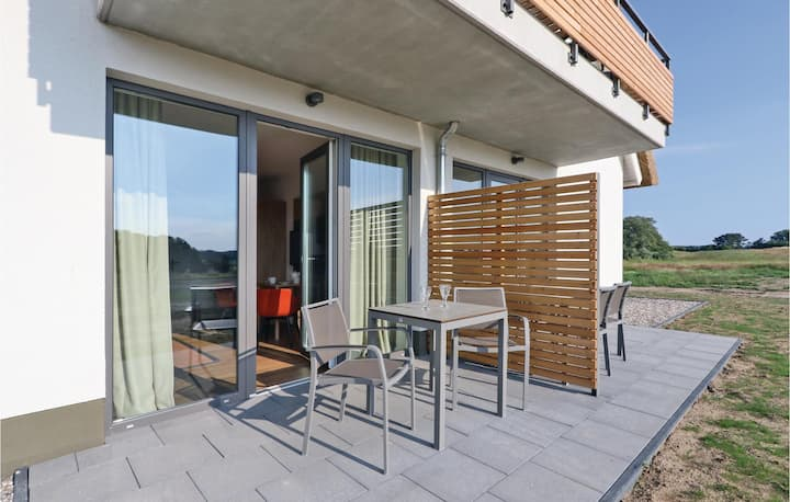 Awesome apartment in Puttbus/Rügen with WiFi