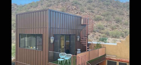 THE 360. Guest house with a private rooftop deck.