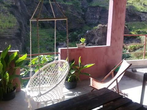 Maison d'hôtes Val de Paul Cap Vert