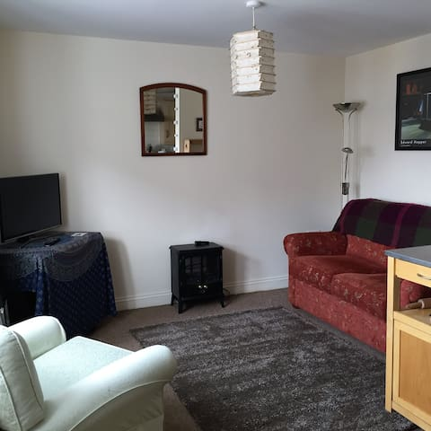 1 bed apartment with easy access to city centre - Bristol - Byt
