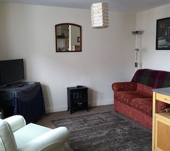 1 bed apartment with easy access to city centre - Bristol - Appartement