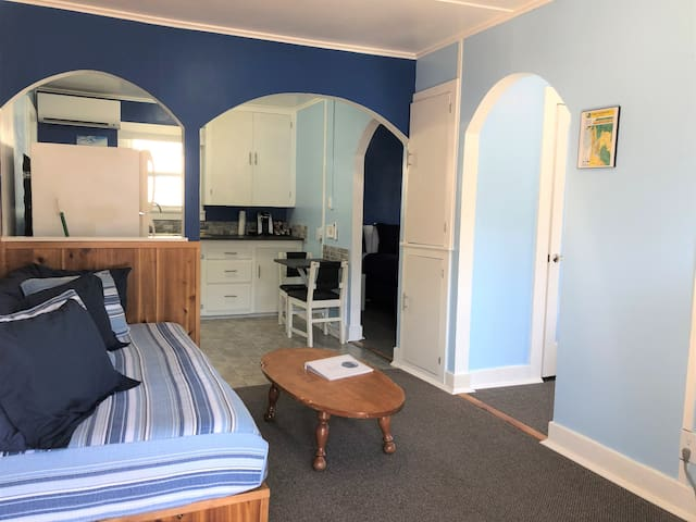 Family Suite #12 in Pacific City