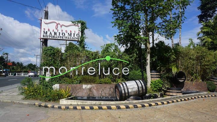 Condotel near Tagaytay Rotunda and Acienda Outlet