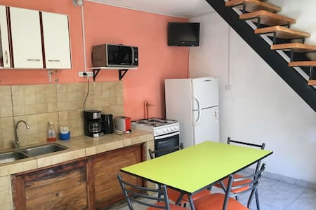 Fully Equipped apartment for up to 5 people (a)