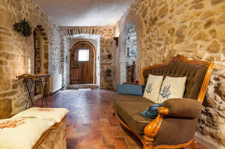 Charming country house near Rome - Castelnuovo parano - Dům