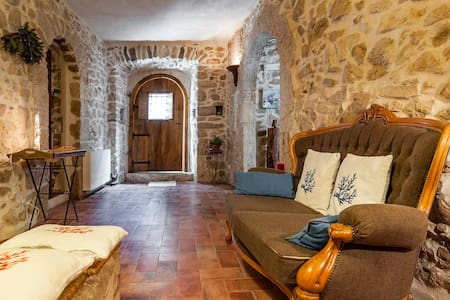Charming country house near Rome - Castelnuovo parano