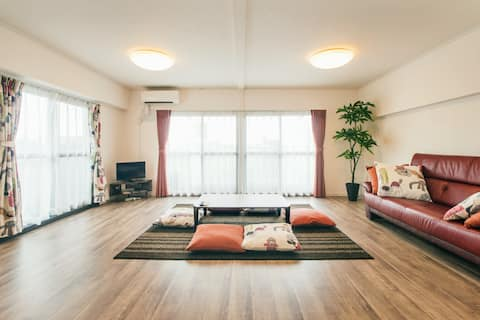 Oasis house 307