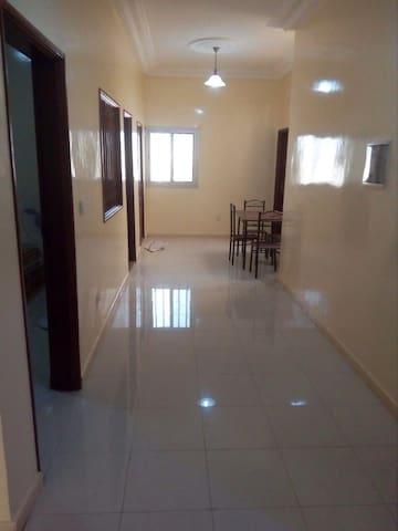 joli appartement de trois pièces - Dakar - Byt