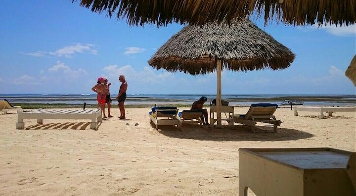 Beach Villas in Malindi, Kenya