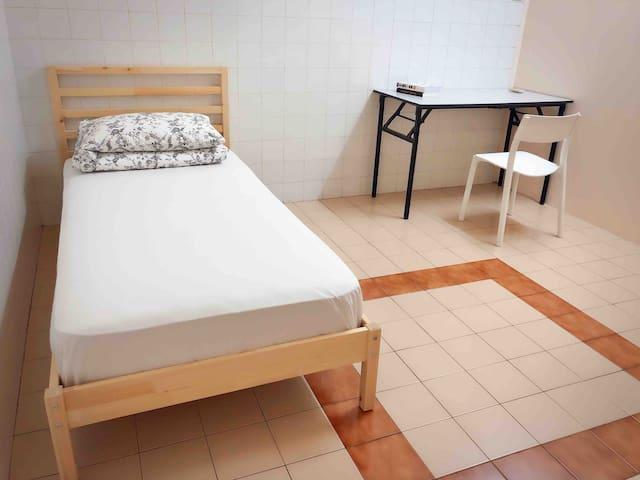 Sunway Lagoon room vip3 =)