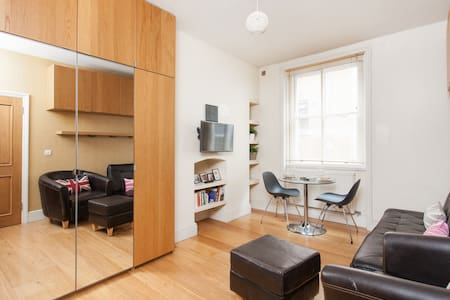 Private Apartment - Oxford Circus, Totte Ct & Soho - London