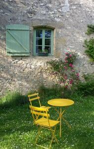 Coin de paradis en Dordogne