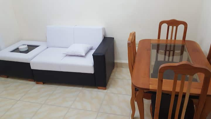 Private Apartment Old Havana. Perfect location!