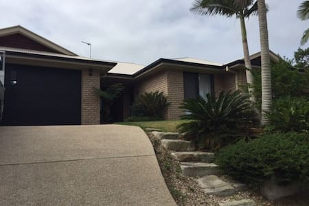 Student or working person - Upper Coomera - Rumah