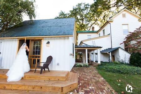Private elegant farm cottage - Orange
