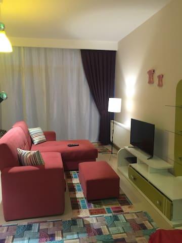 Balkonlu Vip - Sultanbeyli - Appartement