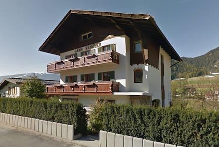 Garni Renzler, Kronplatz, Pustertal - Oberrasen