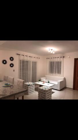 Apartamento; 1er Piso. Serena Village
