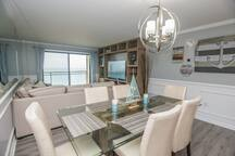 6 person dining room