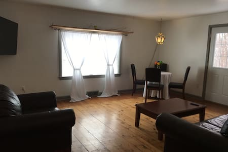Duluth, MN - North Shore Apartment on Scenic Drive - Two Harbors - Appartement