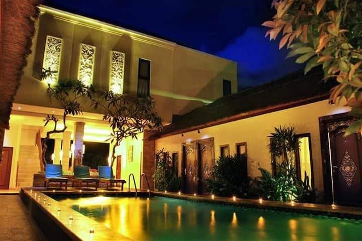 Coco De Heaven Kuta Bali