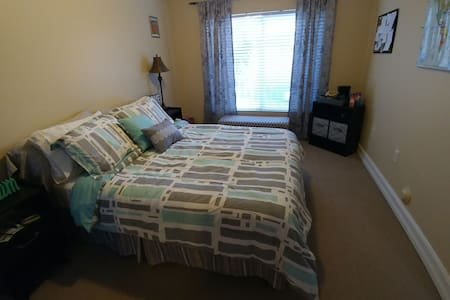 Room in Downtown Fort Lauderdale - Fort Lauderdale - Hus