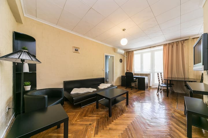 Apartment Sokol Vigvam24
