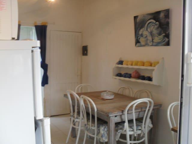 studio atypique ,indépendant,. - Boucau