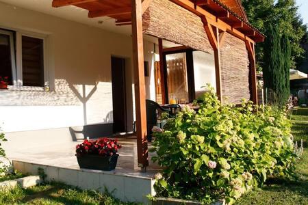 Holiday Residence Burić