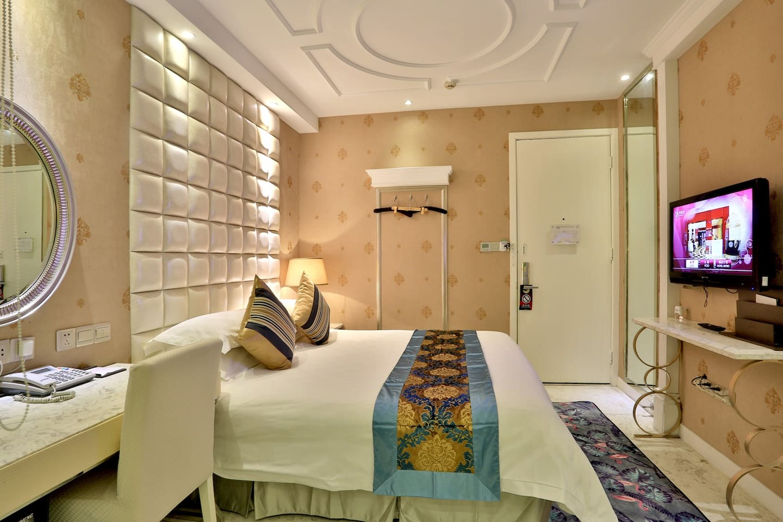超值大床房